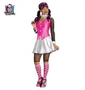 Disfraz Draculaura Monster High para mujer