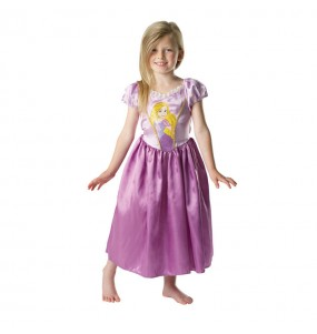 Disfraz de Rapunzel - Disney™