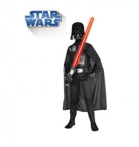 Disfraz Darth Vader Infantil – Star Wars™