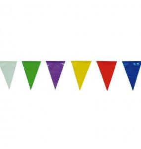 Gallardete Multicolor