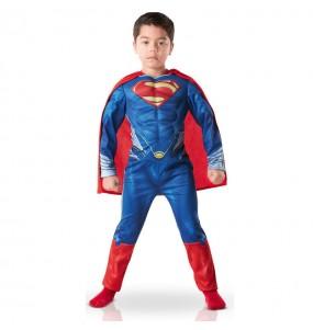 disfraz superman licencia oficial