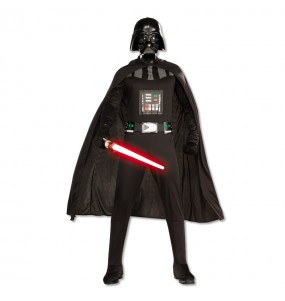 Disfraz Darth Vader con Espada Star Wars® Adulto