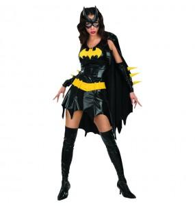 Disfraz de Batgirl DC Comics