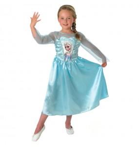 Disfraz de Elsa Frozen Disney