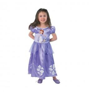 Disfraz de Princesa Sofía, Había una vez - Disney™