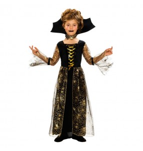 Disfraz de Dama Arácnida