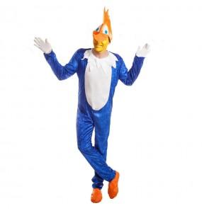 Disfraz de Pájaro Loco