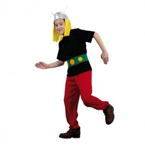Disfraz de Asterix