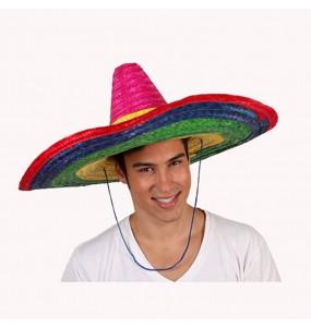 Sombrero Méjico