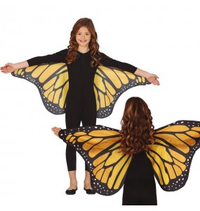 Alas Mariposa Gigantes infantiles