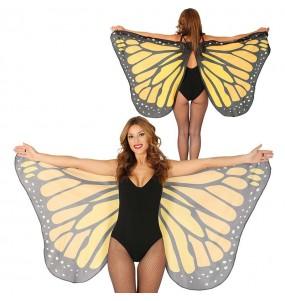 Alas Mariposa Gigantes