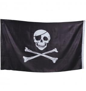 Bandera Pirata Caribeña