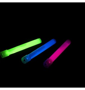 Barritas Luminosas fluorescentes