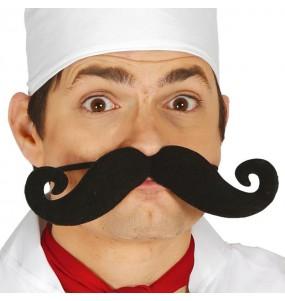 Bigote Cocinero