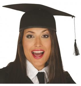 Birrete Graduación Adulto