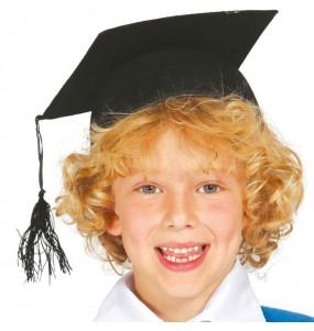 Birrete Graduación Infantil