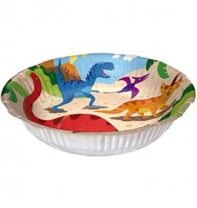 Bowl de Dinosaurios