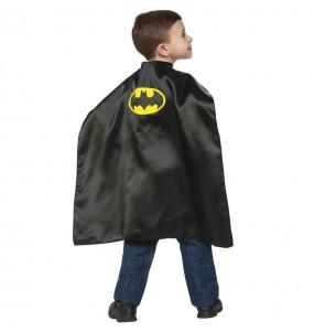 Capa de Batman para niño