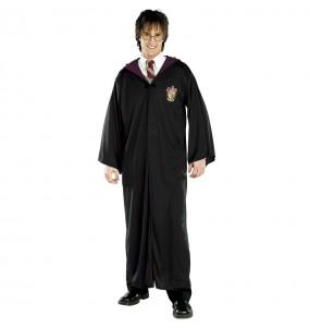 Capa Harry Potter adulto