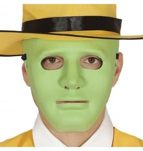 Máscara Neutra Verde