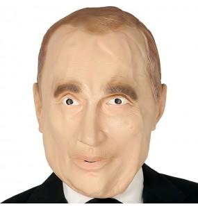 Máscara Vladimir Putin