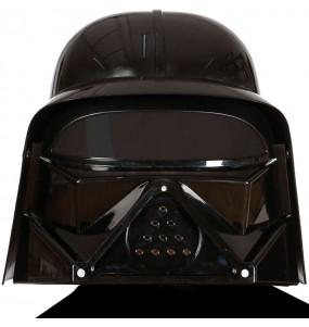 Casco Darth Vader Star Wars para niño