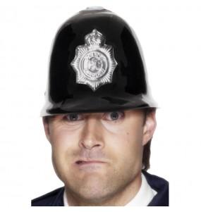 Casco de Policía Bobby Inglés