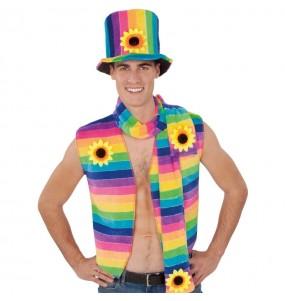 Chaleco del Orgullo Gay