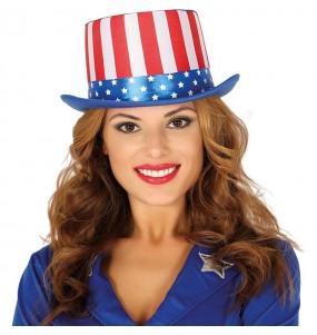 Chistera Bandera Estados Unidos
