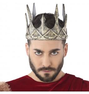 Corona Rey Medieval
