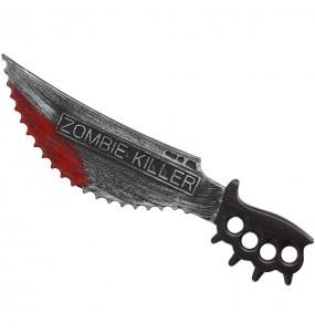 Cuchillo Killer Zombie