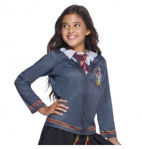 Disfraz camiseta Harry Potter para niños