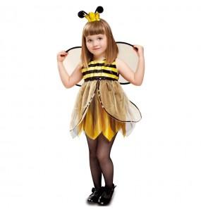 Disfraz de Abejita Tutú para niña