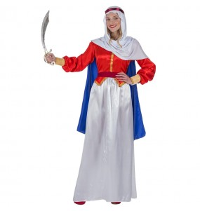 Disfraz de Árabe Beduina para mujer