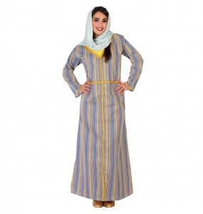 Disfraz de Árabe del Desierto para mujer