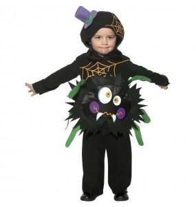 Disfraz de Araña divertida para bebé