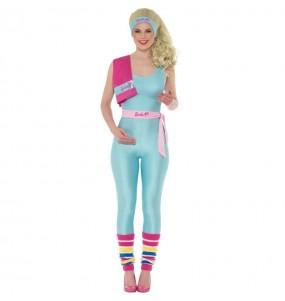 Disfraz de Barbie para mujer