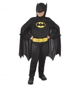 Disfraz de Batman Classic para niño
