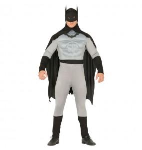 Disfraz de Batman Musculoso para adulto