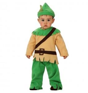 Disfraz de Bebé de los Bosques