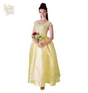 Disfraz Bella Disney para mujer