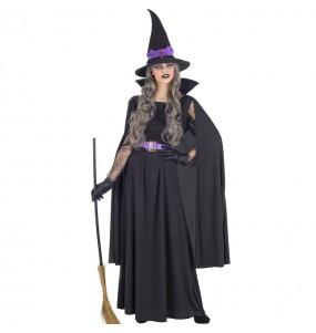 Disfraz de Bruja Hechicera para mujer