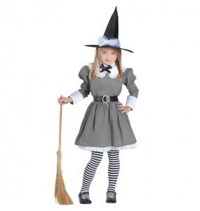 Disfraz de Bruja Sureste para niña