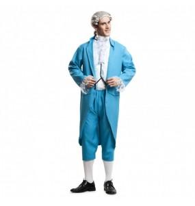 Disfraz de Caballero de Época Versalles