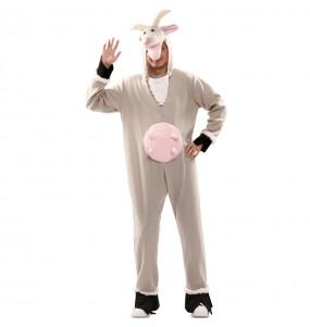 Disfraz de Cabra de la Legión adulto