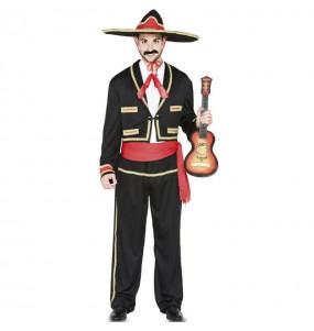 Disfraz de Cantante Mariachi para hombre