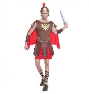Disfraz de Senador Romano Lujo