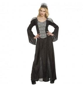 Disfraz de Cersei Lannister Juego de Tronos para mujer