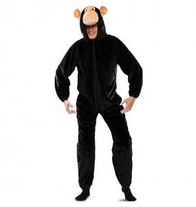 Disfraz de Mono Chimpancé