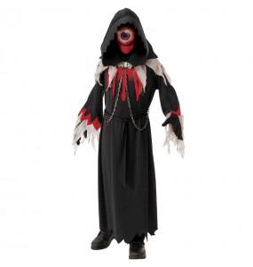 Disfraz de Ciclope para niño